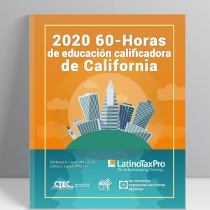 Bilingual CTEC 60 Hour Qualifying Education