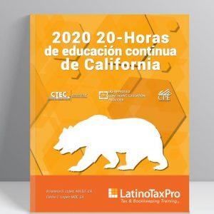 Bilingual CTEC 20 Hour Continuing Education