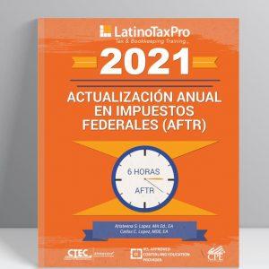 Bilingual Annual Federal Tax Refresher eBook