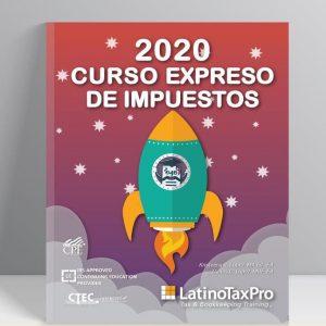 Bilingual Express Tax Course eBook