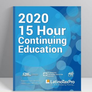15 Hour Continuing Education Online
